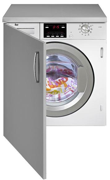 Lavadora teka li21060 ref 17356941 leroy merlin - Leroy merlin lavadoras ...