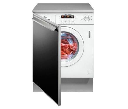 Lavadora teka li4 1280 ref 17891314 leroy merlin - Leroy merlin lavadoras ...