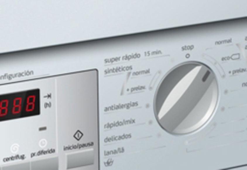 Lavadora balay 3ti776b ref 19155514 leroy merlin - Leroy merlin lavadoras ...