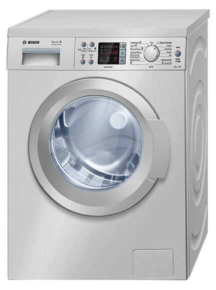 Lavadora bosch waq2448xes ref 19765914 leroy merlin - Leroy merlin lavadoras ...
