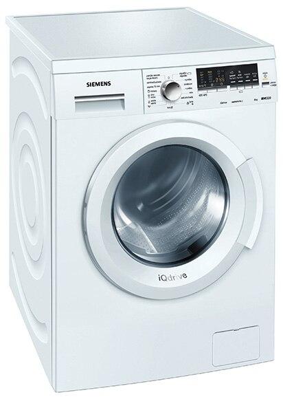 Lavadora siemens wm14q468es ref 19765935 leroy merlin - Leroy merlin lavadoras ...