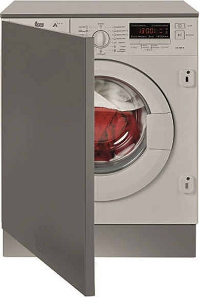Lavadora teka li3 1470 e ref 19797883 leroy merlin - Leroy merlin lavadoras ...