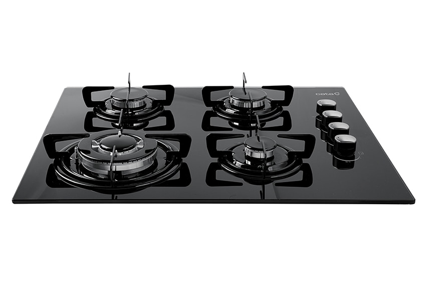 Placas de cocina de gas butano - Fogones a gas ...