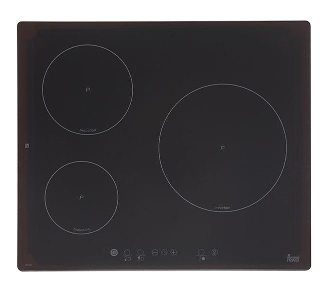 Hermoso cocinas de induccion teka im genes placa induccion - Vitroceramicas leroy merlin ...