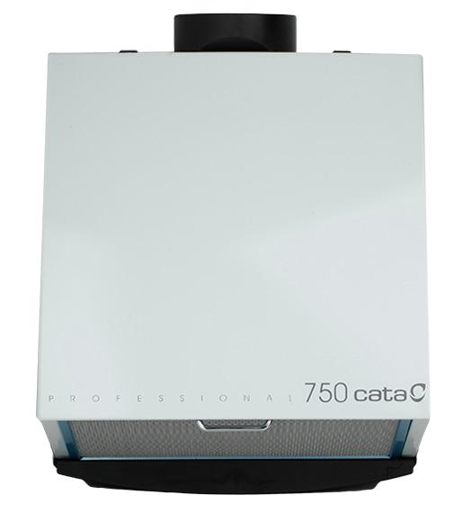 Extractor de cocina cata profesional 750 ref 10151890 - Extractores de cocina silenciosos ...