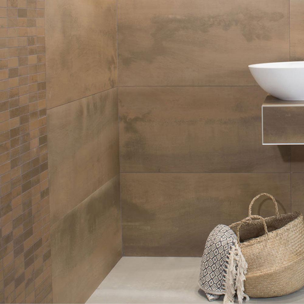 Ceramica para ba os materiales de construcci n para la for Disenos de ceramica para banos