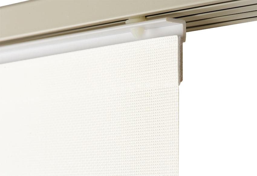 Panel japon s decoscreen blanco ref 15922431 leroy merlin for Laminas proteccion solar leroy merlin