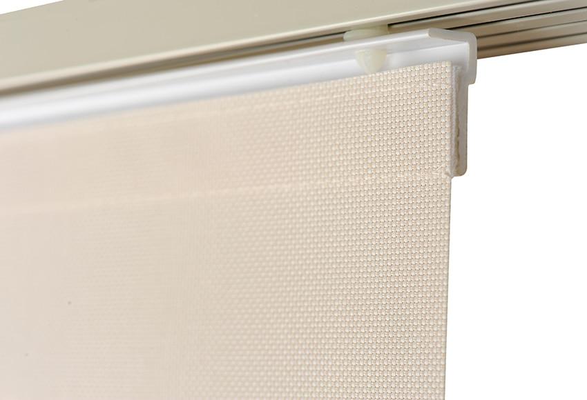 Panel japon s decoscreen lino blanco ref 15922452 leroy for Laminas proteccion solar leroy merlin