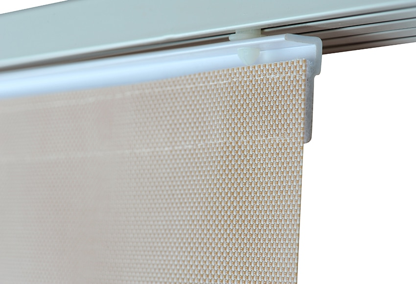 Panel japon s decoscreen lino blanco ref 15922466 leroy for Laminas proteccion solar leroy merlin