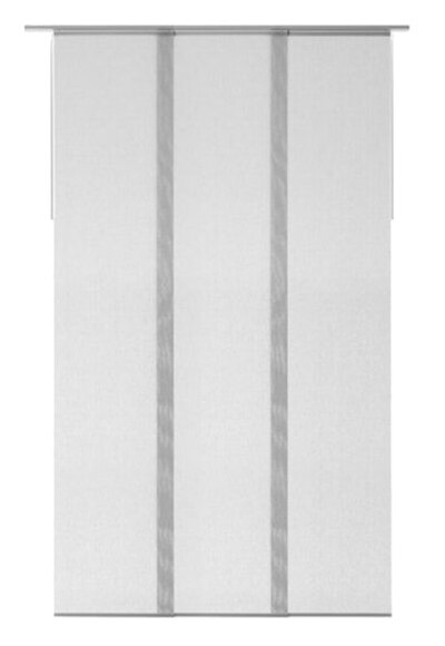 Kit panel japon s inspire ref 17445071 leroy merlin for Laminas proteccion solar leroy merlin