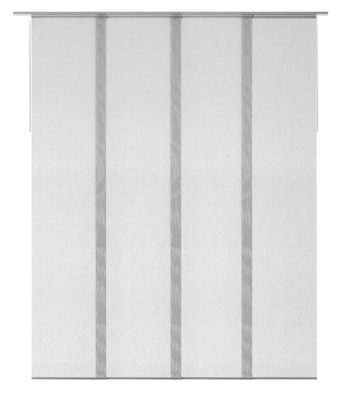 Kit panel japon s inspire ref 17445211 leroy merlin for Laminas proteccion solar leroy merlin