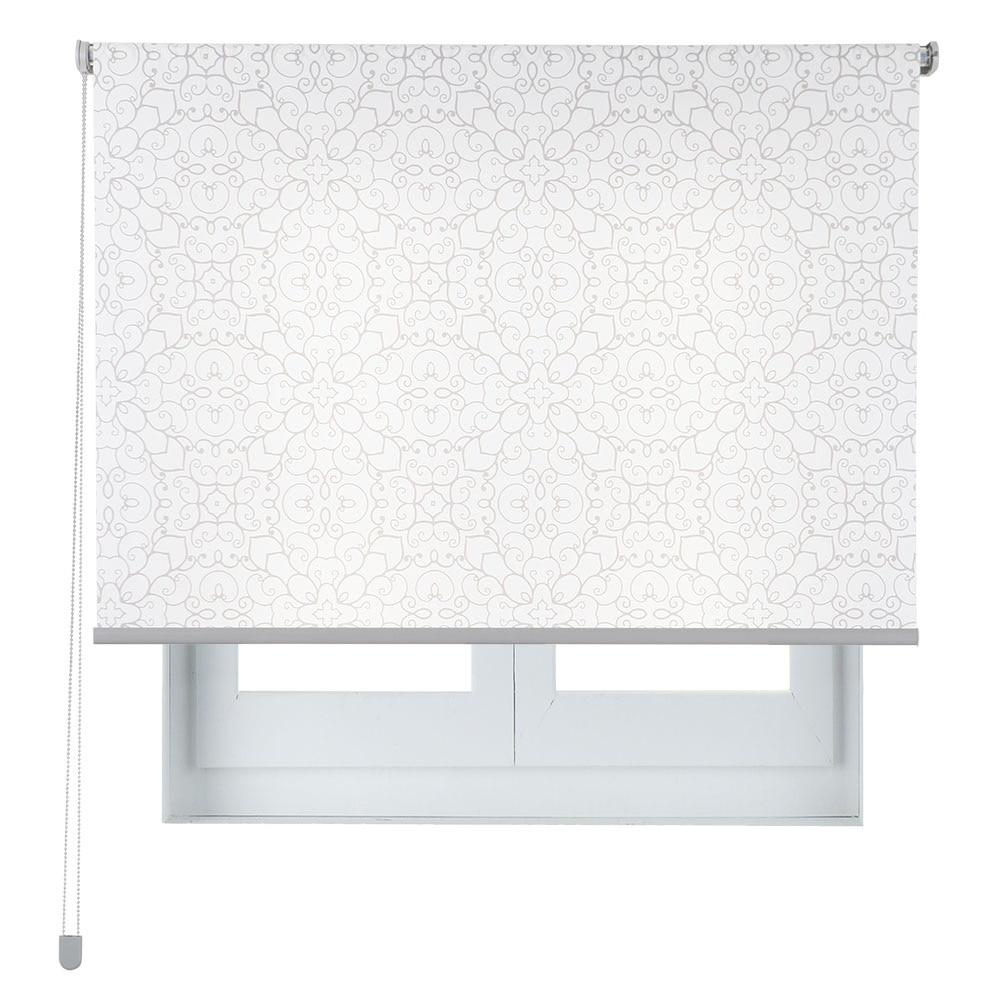estor enrollable 120 x 250 cm akoya ref 17462270 leroy merlin. Black Bedroom Furniture Sets. Home Design Ideas