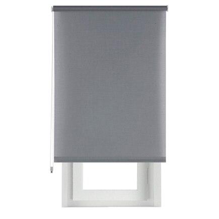 estor enrollable 62 x 170 cm easy blind transl cido ref. Black Bedroom Furniture Sets. Home Design Ideas
