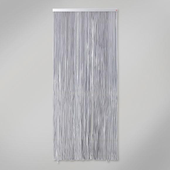 Cortina de puerta cintas negro ref 12029731 leroy merlin - Cortina puerta leroy merlin ...