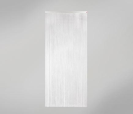 Cortina de puerta lisboa cristal ref 16134356 leroy merlin - Cortinas de cristal leroy merlin ...