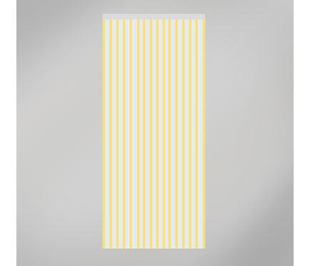 Cortina de puerta almada amarillo ref 16719031 leroy merlin - Cortina puerta leroy merlin ...