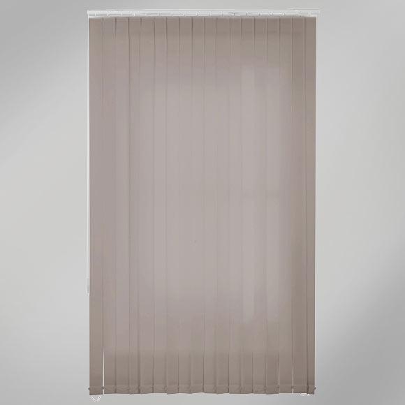 Kit de riel y cortinas kit lamas verticales ref 16715685 - Cortinas con riel ...