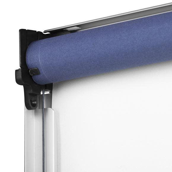 Estor para buhardilla 78 x 98 cm buhardilla azul ref 16722454 leroy merlin - Ventanas de buhardilla ...