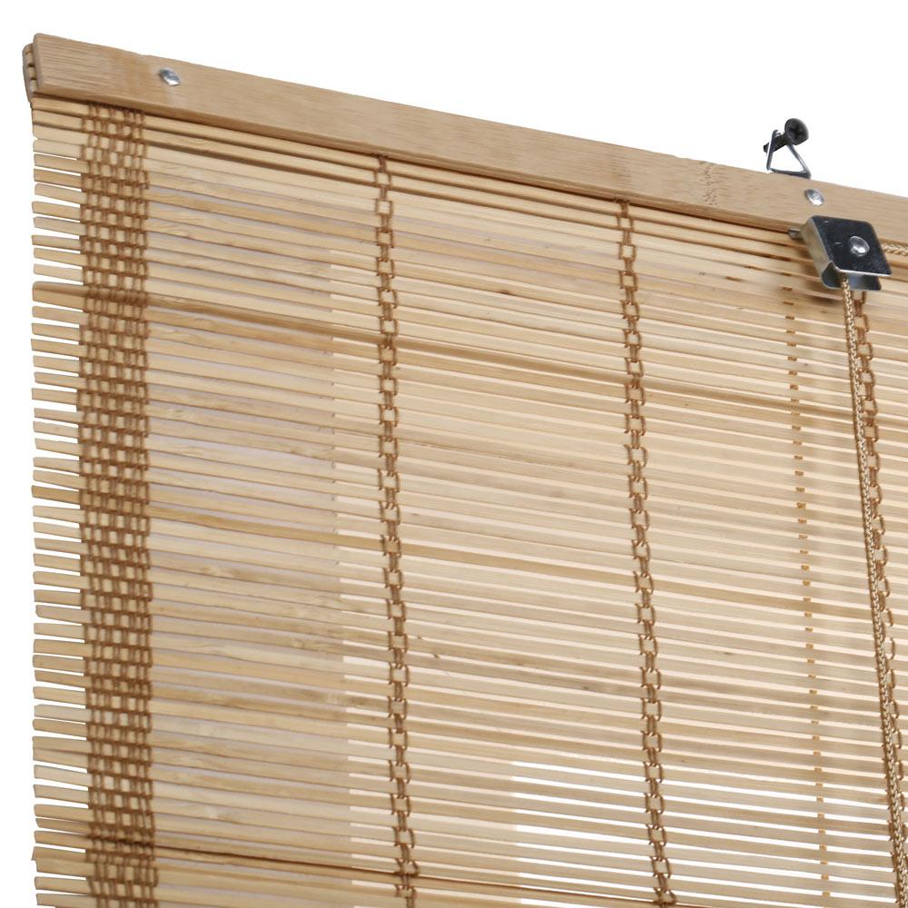 Bamb exterior beige leroy merlin - Estores bambu leroy merlin ...