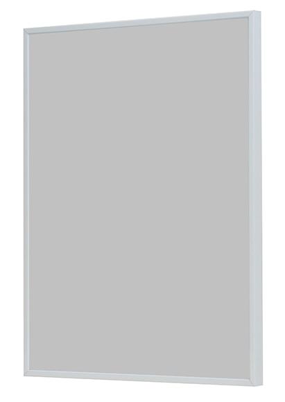 Marco de 50 x 70 cm acent blanco ref 17479105 leroy merlin - Marcos a medida leroy merlin ...