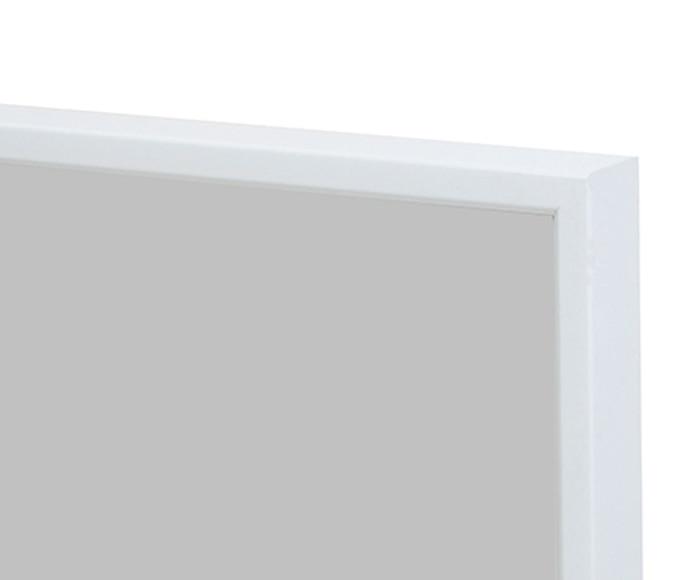 Marco de 50 x 70 cm ACENT BLANCO Ref. 17479105 - Leroy Merlin