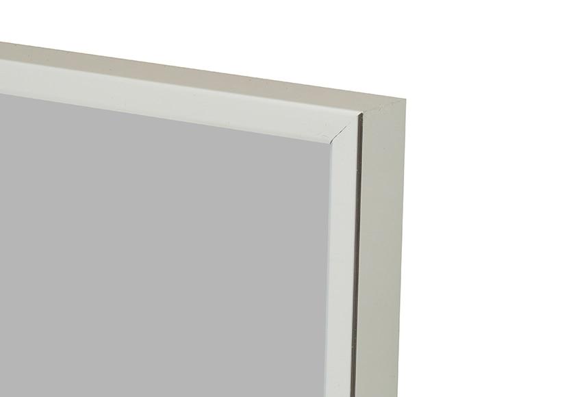 Marco de 40 x 50 cm acent plata ref 17479224 leroy merlin - Leroy merlin marcos 30x40 ...