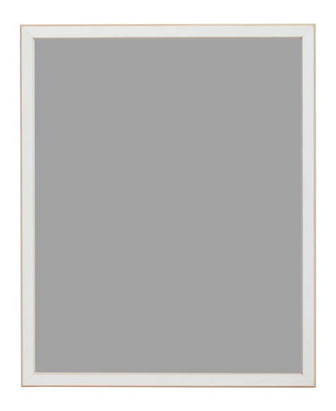 Marco de 24 x 30 cm BISTYLE BLANCO Ref. 17479343 - Leroy Merlin