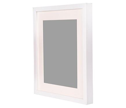 Lario blanco marco leroy merlin - Leroy merlin marcos de fotos ...
