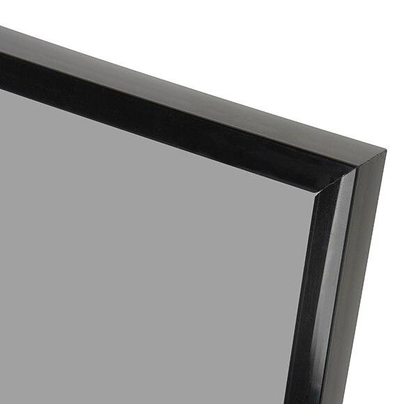 marco de 33 x 95 cm lila negro ref 14403683 leroy merlin. Black Bedroom Furniture Sets. Home Design Ideas