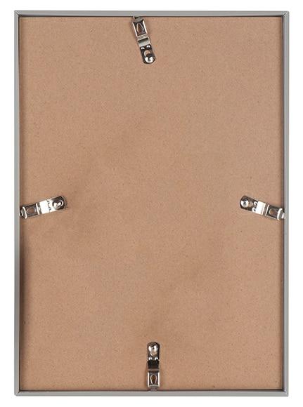 Marco de 70 x 100 cm lila plata ref 14403571 leroy merlin - Leroy merlin marcos 30x40 ...
