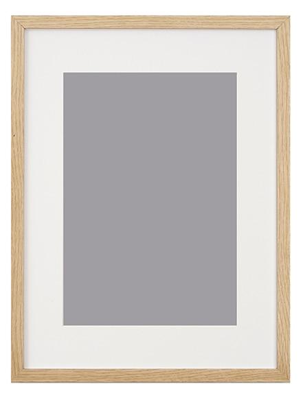 Marco de 50 x 70 cm milo haya marco ref 19413023 leroy - Leroy merlin marcos cuadros ...