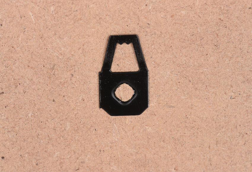 Marco de 40 x 50 cm OPOLE DORADO Ref. 19450046 - Leroy Merlin
