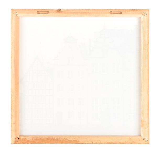 Canva de 40 x 40 cm street ref 17311336 leroy merlin - Canvas tuin leroy merlin ...