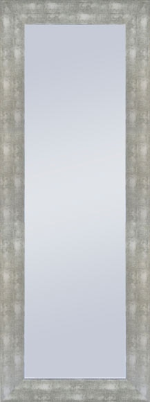 espejo decorativo cartagena 140x40cm ref 15006600 leroy