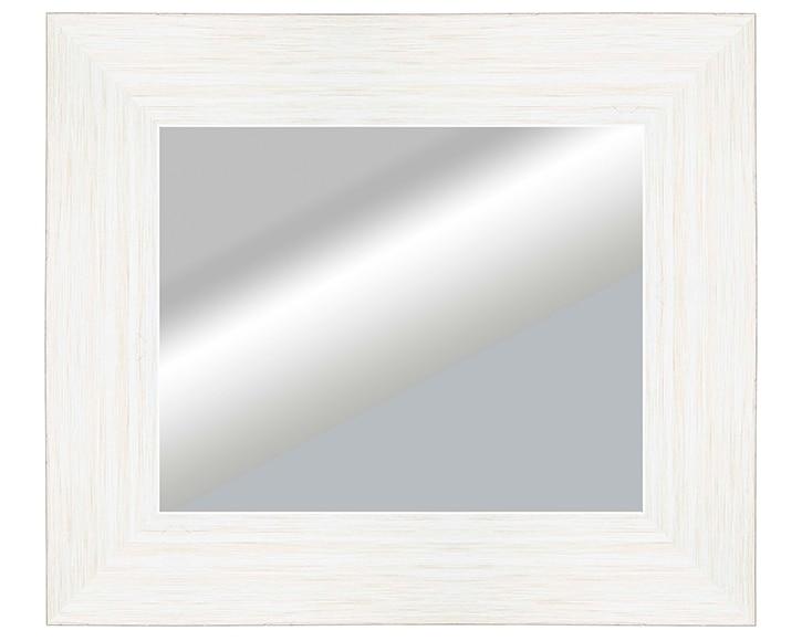 Espejo decorativo contador blanco 36x42cm ref 16736783 for Espejos decorativos leroy merlin