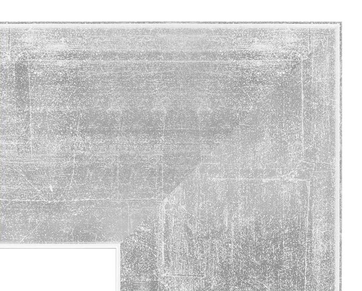 Espejo Decorativo Contador Plata 36x42cm Ref 16737014 Leroy Merlin