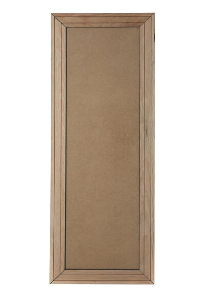 espejo decorativo dijon negro ref 17956540 leroy merlin. Black Bedroom Furniture Sets. Home Design Ideas