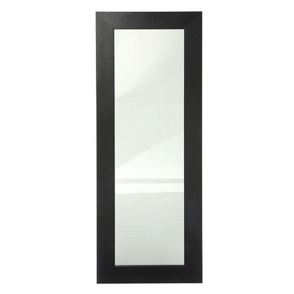 Espejo decorativo ibiza negro ref 17975881 leroy merlin - Espejos decorativos leroy merlin ...