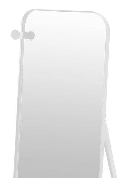 Espejo decorativo uyuni blanco 50x150cm ref 19424461 for Miroir uyuni leroy merlin
