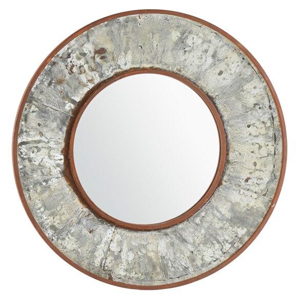 Espejo decorativo frutero d68 ref 81885075 leroy merlin - Espejos pared leroy merlin ...