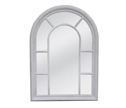 Espejo decorativo ventana ref 17923003 leroy merlin for Leroy merlin espejo de pie
