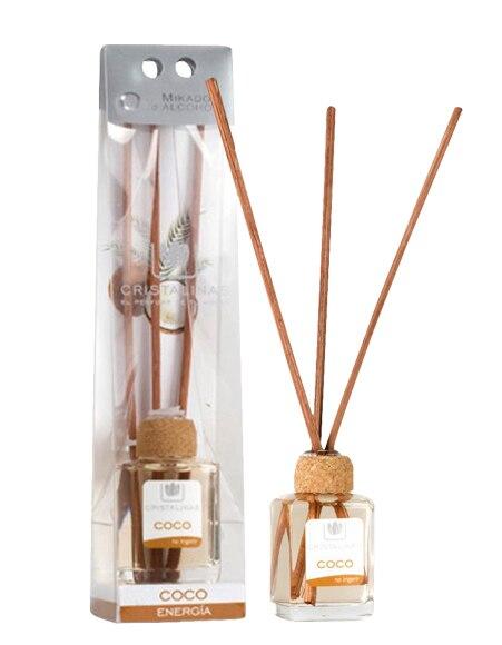 Cristalina ambientador para el hogar coco for Ambientador leroy merlin