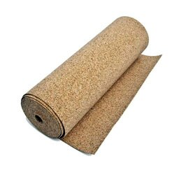 Rollo corcho NATURAL MULTIUSOS 50 x 500 x 0.4 cm