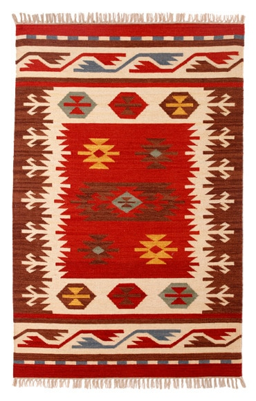 Alfombra india kilim kayseri alfombra india kilim kayseri for Kilim alfombras online