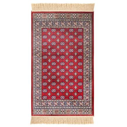 alfombra alfombra bukara ref 14770616 leroy merlin