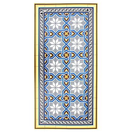 Piastrelle mosaico leroy merlin miscelatori lavelli - Mosaico leroy merlin ...