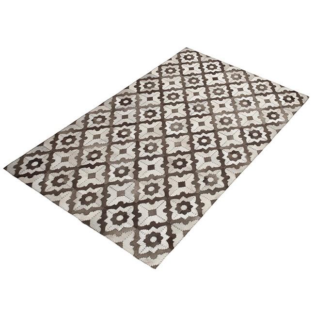 Alfombra vin lica alfombra patchwork vintage ref 17148593 - Alfombras dormitorio leroy merlin ...