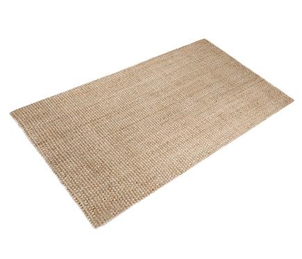 Alfombras de fibras naturales baratas materiales de for Alfombra yute barata