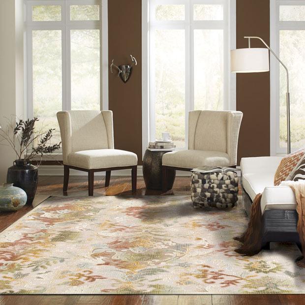 Alfombras para salon comedor beautiful alfombras - Alfombras dormitorio leroy merlin ...