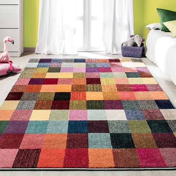 Todas las alfombras Leroy Merlin ~ Tapetes Quarto Leroy Merlin